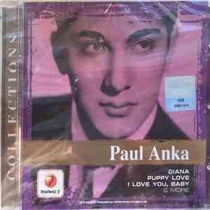 Paul Anka - Collections download flac mp3