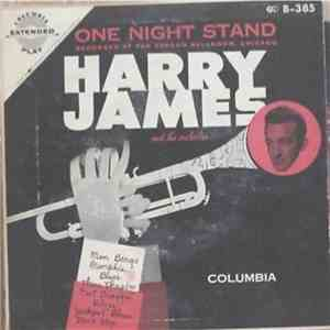 Harry James And His Orchestra - One Night Stand download flac mp3