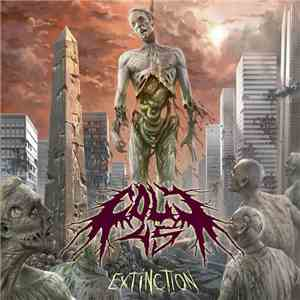 Colt 45  - Extinction download flac mp3
