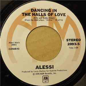 Alessi - Dancing In The Halls Of Love download flac mp3