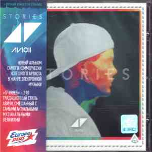 Avicii - Stories download flac mp3