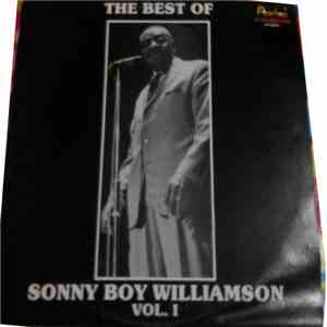 Sonny Boy Williamson  - The Best Of Sonny Boy Williamson Vol. 1 download flac mp3