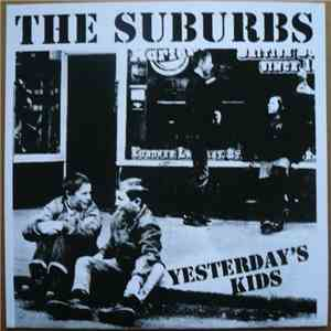 The Suburbs  - Yesterday's Kids download flac mp3
