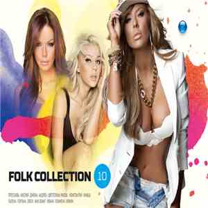 Various - Folk Collection 10 download flac mp3