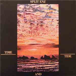 Split Enz - Time And Tide download flac mp3