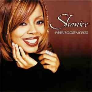 Shanice - When I Close My Eyes download flac mp3