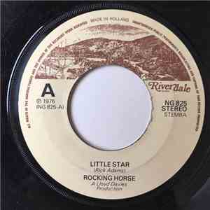 Rocking Horse  - Little Star download flac mp3