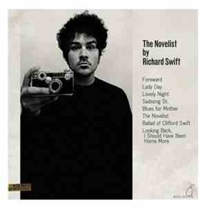Richard Swift  - The Novelist / Walking Without Effort download flac mp3