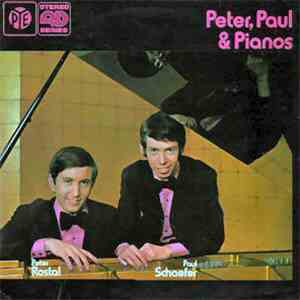 Rostal & Schaefer - Peter, Paul & Pianos download flac mp3