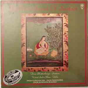 Tarun Bhattacharya - Brilliant Sound of Santoor download flac mp3