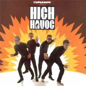 Corduroy - High Havoc download flac mp3