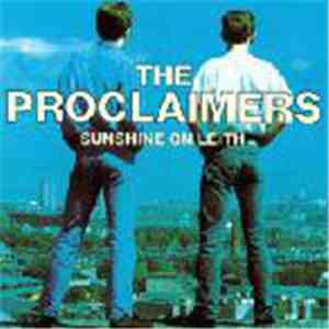 The Proclaimers - Sunshine On Leith download flac mp3
