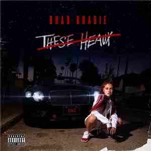 Bhad Bhabie - These Heaux - Single download flac mp3