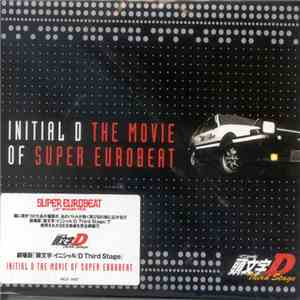 Various - Initial D The Movie Of Super Eurobeat download flac mp3