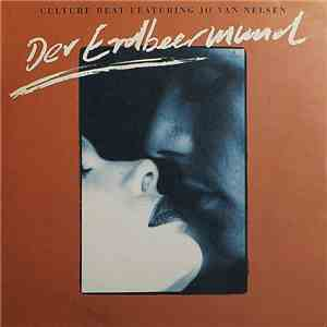 Culture Beat Featuring Jo Van Nelsen - Der Erdbeermund download flac mp3