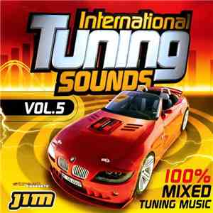 Various - International Tuning Sounds Vol. 5 download flac mp3