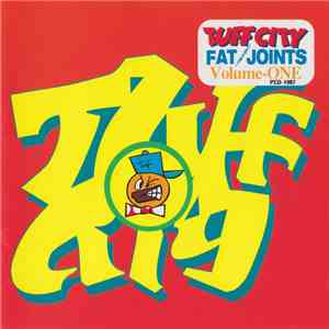 Various - Tuff City Fat Joints Vol. 1 flac mp3 download