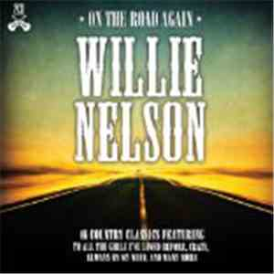 Willie Nelson - On The Road Again download flac mp3