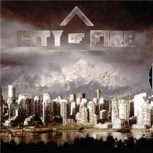 City Of Fire - City Of Fire download flac mp3