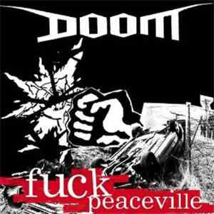 Doom  - Fuck Peaceville download flac mp3