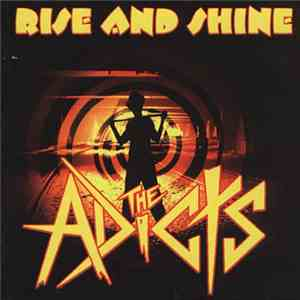 The Adicts - Rise And Shine download flac mp3