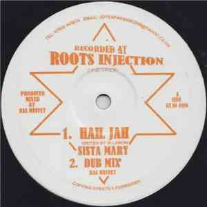 Sista Mary - Hail Jah download flac mp3