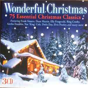 Various - Wonderful Christmas download flac mp3