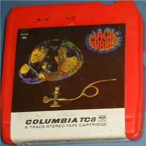 Magic Bubble - Magic Bubble download flac mp3