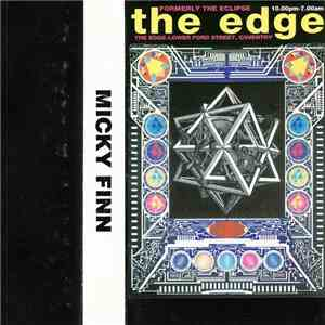 Micky Finn - The Edge download flac mp3