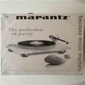 Houston Person, The Beets Brothers - Marantz - The Perfection Of Purity download flac mp3